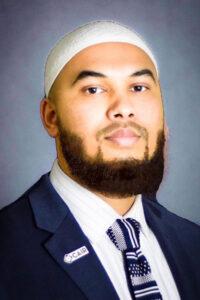 Abdullah Jaber, Executive Director