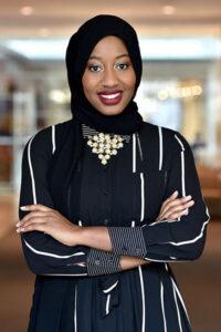 Nicole Fauster, Civil Rights Attorney